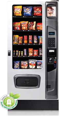 Small Snack Vending Machine