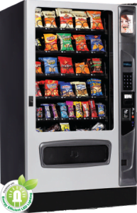 office vending machines