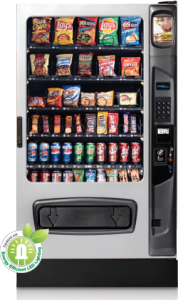 healthcare vending machines
