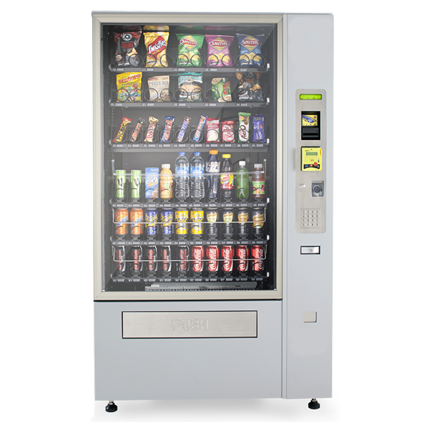 VZ Vending Machine